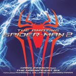 the amazing spider man 2 soundtrack