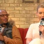 Iggy Izalea, T.I., Jermaine Dupri, Smoke DZA & Dame Dash On MTV Rapfix (Live Stream)