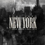 Tony Yayo – 'New York' (Feat. Uncle M & Joell Ortiz)