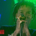 Wiz Khalifa Performs 'We Dem Boyz' On Arsenio Hall Show