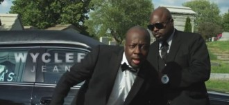 wyclef april showers video