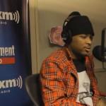DJ Whoo Kid Interviews YG