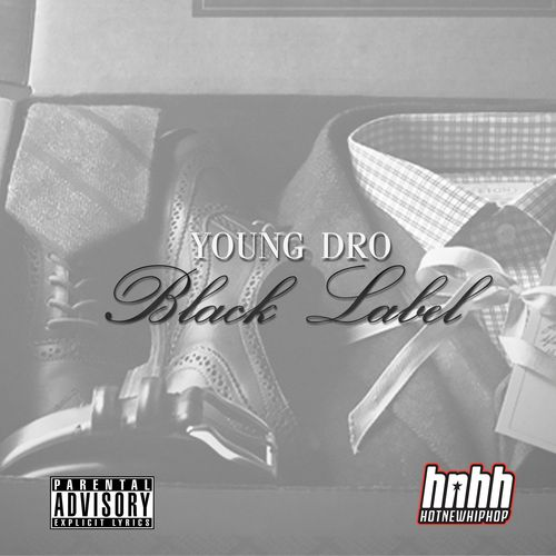 young dro black label