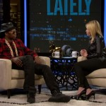 2 Chainz Interview On Chelsea Lately