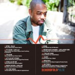 Terrace Martin – '3ChordFold Pulse' (Album Cover & Track List)