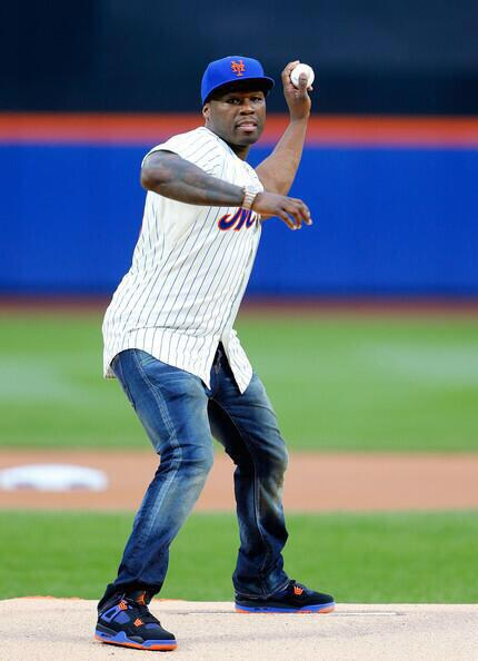 50 cent pitch