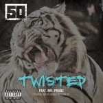 50 Cent – 'Twisted' (Feat. Mr. Probz) (CDQ)
