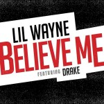 Lil Wayne Announces His New Single & Releases Cover Art