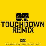 Touchdown remix 150x150