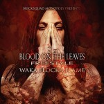 Waka Flocka Blood On The Leaves 150x150