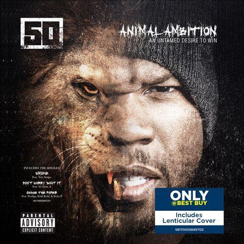 animal ambition deluxe