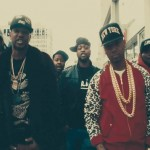 Video: A-Trak & Cam'ron – 'Dipsh*ts' (Feat. Juelz Santana)