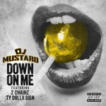 dj mustard down on me 150x150
