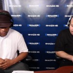 Fat Joe Freestyle On Sway In The Morning Show
