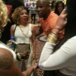 T.I. & Floyd Mayweather Get Into Altercation In Las Vegas