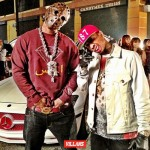 Tyga & The Game – 'Chiraq' (Freestyle)
