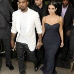 Kanye West Marries Kim Kardashian In Florence, Italy