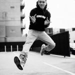 Logic 'ShowOff Radio' Freestyle On Shade 45