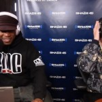 Logic '5 Fingers Of Death' Freestyle On Sway In The Morning Show