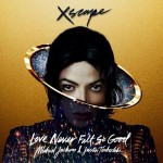 Michael Jackson – 'Love Never Felt So Good' (Feat. Justin Timberlake) (Single Artwork)