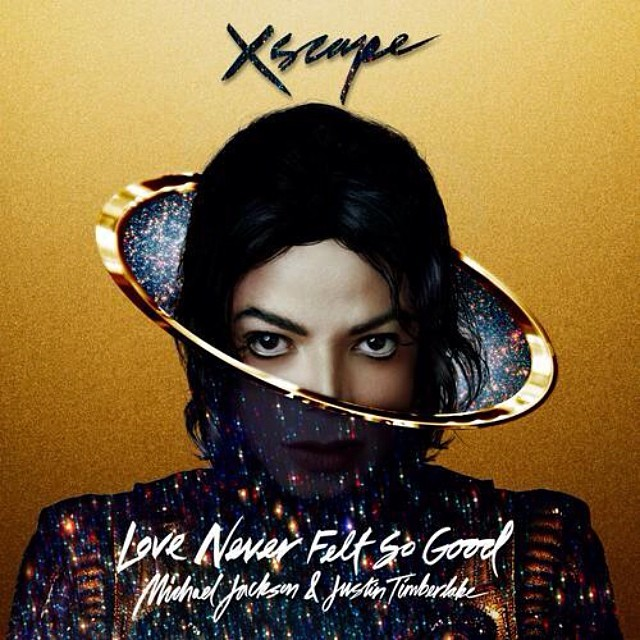 Michael Jackson X Justin Timberlake - Love Never Felt So Good | Ses Rêveries
