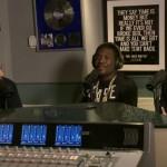 Meek Mill & Elliott Wilson On Hot 97 Morning Show