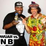 Nardwuar vs. Bun B
