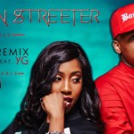 Sevyn Streeter – 'nEXt (Remix)' (Feat. YG)
