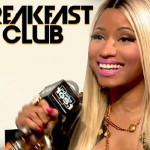 The Breakfast Club & Hot 97 Morning Show Interview Nicki Minaj