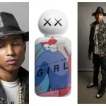 Pharrell To Launch 'G I R L' Fragrance