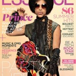 Prince Covers ESSENCE Magazine (June 2014)