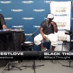 Black Thought Freestyle On Hip-Hop Nation (Sirius XM)