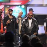 Raekwon & RZA Call Truce; To Hit Studio To Finish New Album