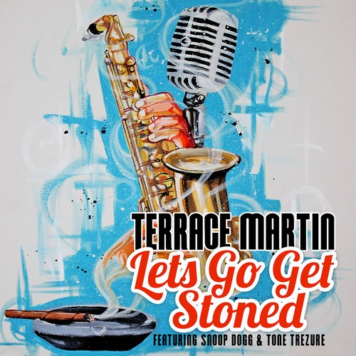 terrace martin Lets Go Get Stoned