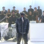 The Roots Perform 'Never' On The Tonight Show