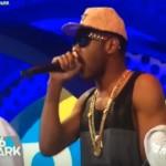 Tyler, The Creator Says Iggy Azalea Stinks On 106 & Park