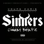 Young Chris – 'Sinners'