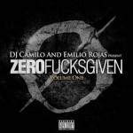 Mixtape: Emilio Rojas – 'Zero F*cks Given'