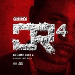 Chinx  – 'The Silence' (Feat. French Montana)