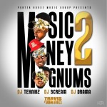 Mixtape: Travis Porter – 'Music Money Magnums 2′