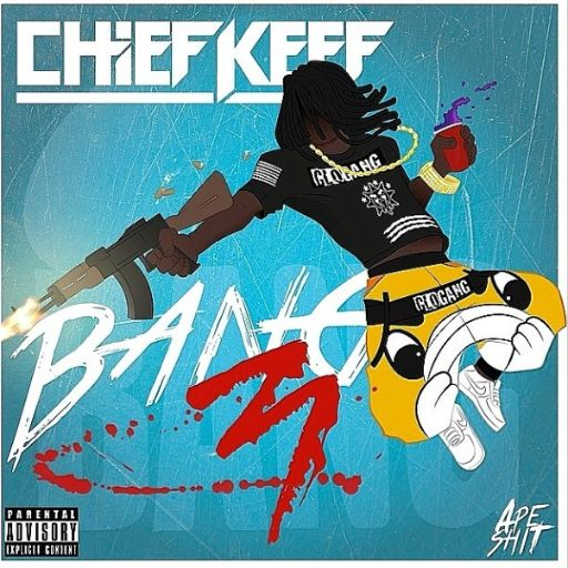 Chief Keef – 'Faneto' + 'Where's Waldo' | HipHop-N-More