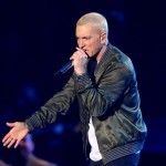 Eminem Becomes 1st Artist To Receive 2 Digital Diamond Awards