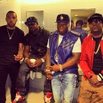 G-Unit Speaks On Possibility Of New Album