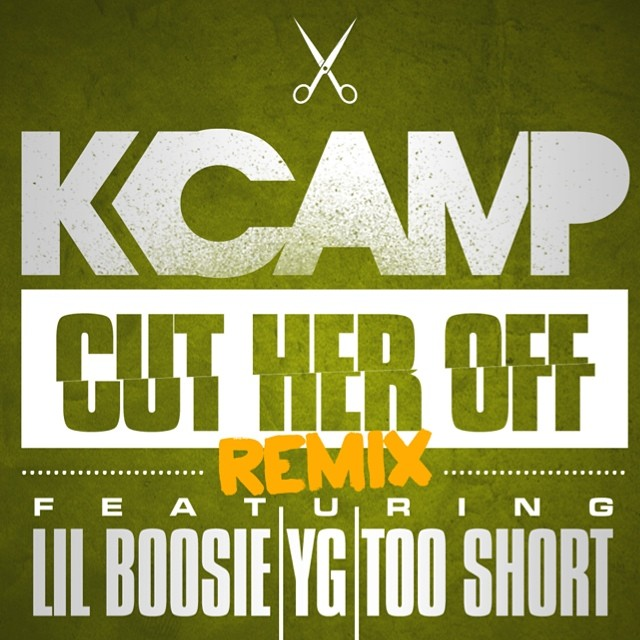 K Camp Cut Her Off Video K Camp – 'Cut Her Of...