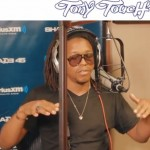 Lupe Fiasco 'Toca Tuesday' Freestyle