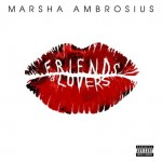 Marsha Ambrosius – 'Friends & Lovers' (Album Cover & Track List)