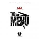 Red Cafe – 'The Menu'