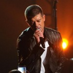 Robin Thicke – 'Paula' (Album Cover & Track List)