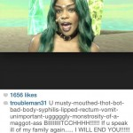 T.I. Threatens Azealia Banks After She Dissed Him