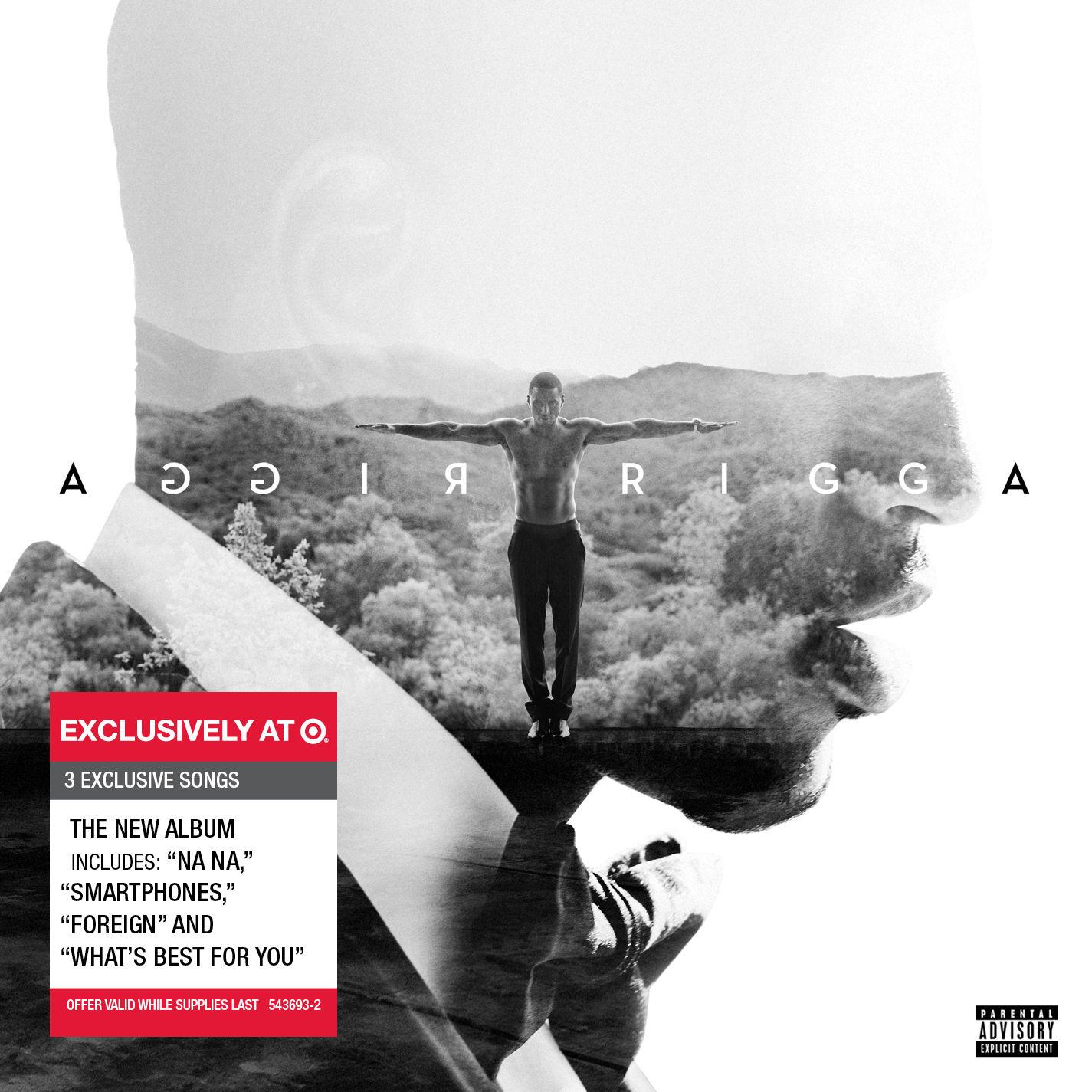Trey Songz Albums Trigga